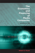 The Economics and Financing of Media Companies