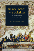 Black Robes and Buckskin Cover