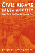 Civil Rights in New York City