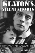 Keaton's Silent Shorts cover