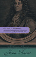 The Complete Plays of Jean Racine Cover