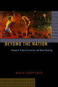 Beyond the Nation Cover