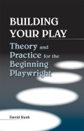 Building Your Play Cover