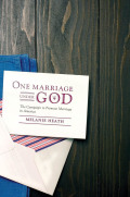 One Marriage Under God cover