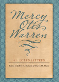 Mercy Otis Warren cover