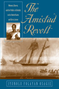 The Amistad Revolt Cover