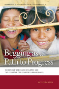 Begging as a Path to Progress Cover