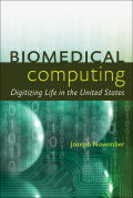 Biomedical Computing Cover