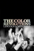 The Color Revolutions Cover