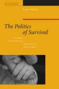 The Politics of Survival: Peirce, Affectivity, and Social Criticism