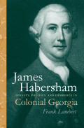 James Habersham Cover