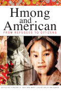 Hmong and American Cover
