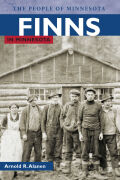 Finns in Minnesota Cover