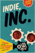 Indie, Inc. Cover