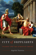 City of Suppliants Cover