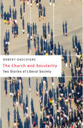 The Church and Secularity Cover