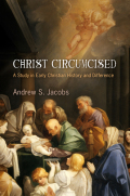 Christ Circumcised Cover