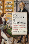 The Fuggers of Augsburg Cover