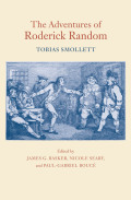 The Adventures of Roderick Random Cover