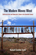 The Modern Moves West Cover