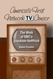 America's First Network TV Censor