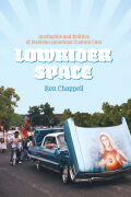 Lowrider Space cover