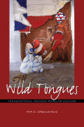 Wild Tongues cover