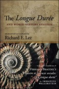 Longue Duree and World-Systems Analysis, The Cover