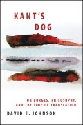 Kant's Dog Cover