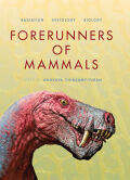 Forerunners of Mammals Cover