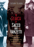 In Search of Sacco and Vanzetti Cover