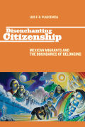Disenchanting Citizenship cover