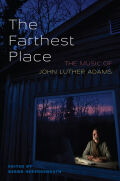 The Farthest Place Cover