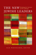 The New Jewish Leaders Cover