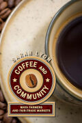 Coffee and Community Cover