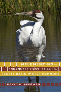 Implementing the Endangered Species Act on the Platte Basin Water Commons