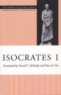 Isocrates I cover