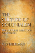 The Culture of Colonialism Cover