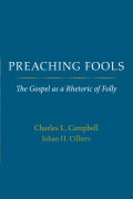 Preaching Fools cover