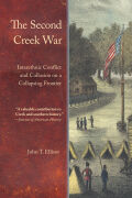 The Second Creek War cover