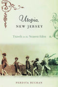 Utopia, New Jersey cover