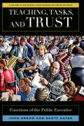 Teaching, Tasks, and Trust Cover