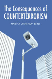 The Consequences of Counterterrorism
