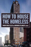 How to House the Homeless cover
