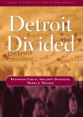 Detroit Divided Cover