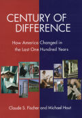 Century of Difference Cover