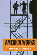 America Works Cover