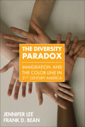The Diversity Paradox cover
