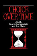 Choice Over Time Cover