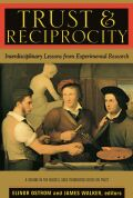 Trust and Reciprocity Cover